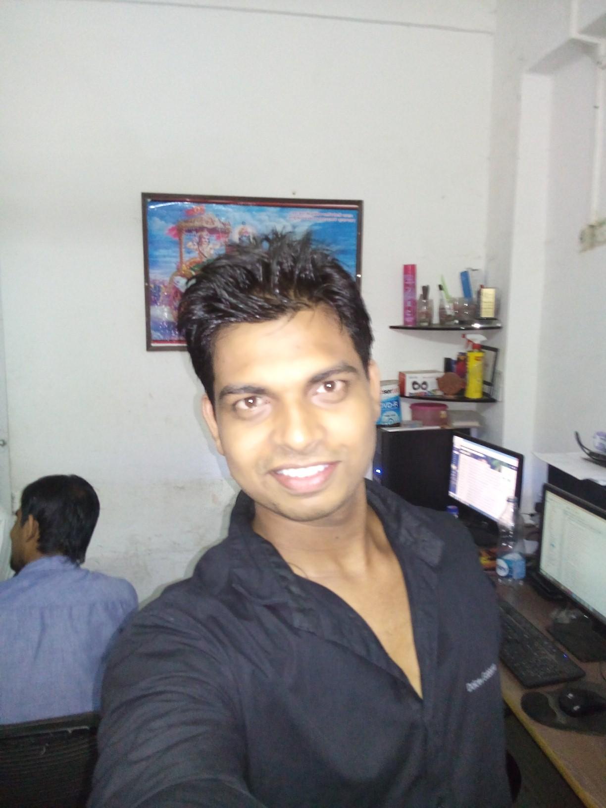 Vijendra Jaiswar